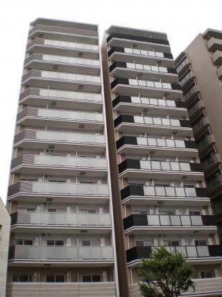 AXAS SHINJUKU Towers