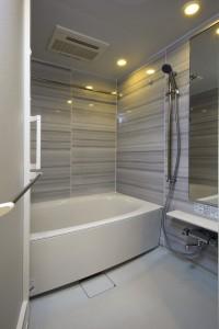 多摩川-浴室(Eタイプ)